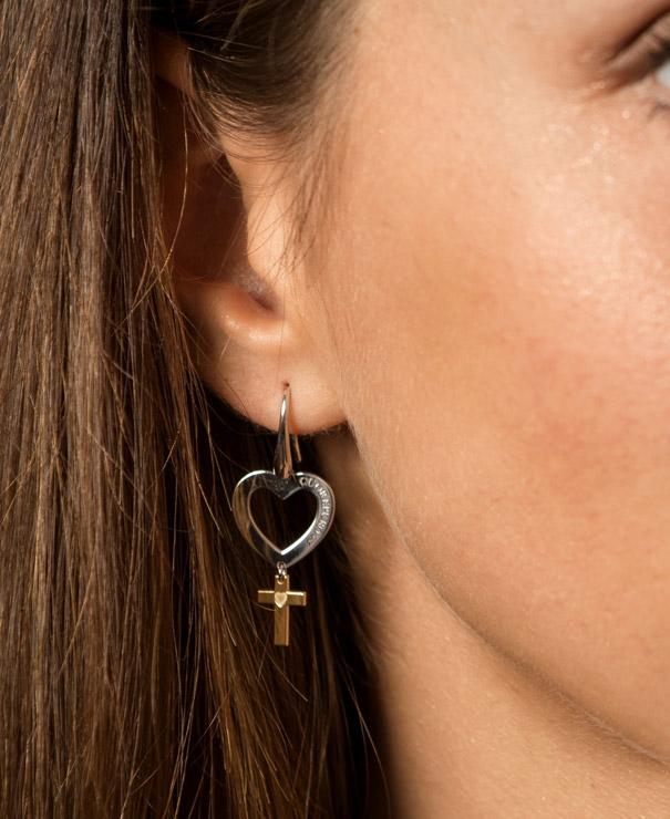 spiritual orecchini