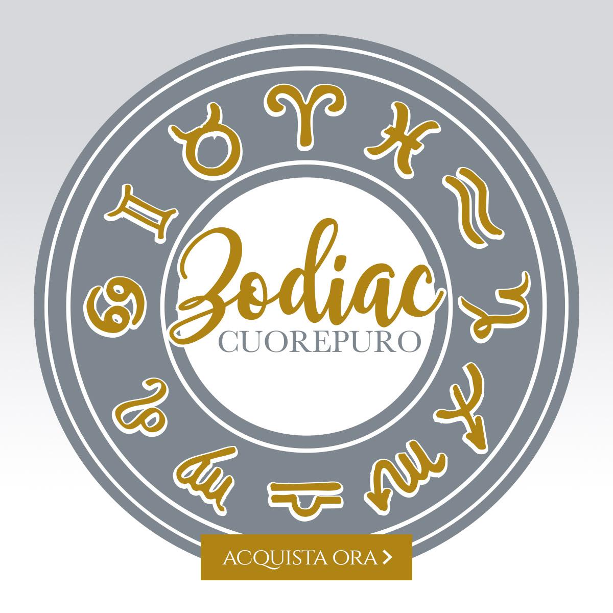 collezione zodiac